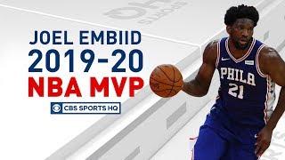 9 NBA Predictions: Joel Embiid WILL WIN 2019-20 MVP | CBS Sports HQ