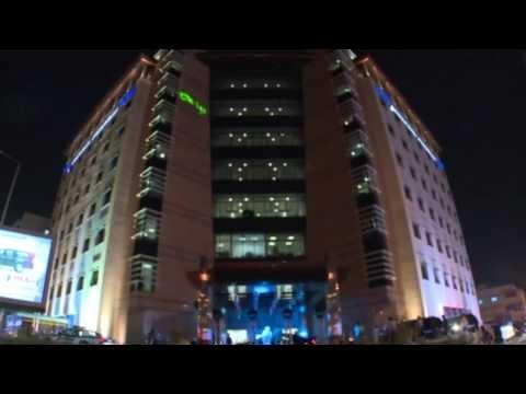 حفل افتتاح المستشفى الوطنى RNH