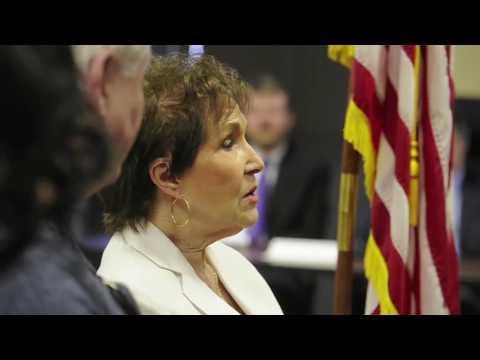 Opry member, Stringbean's killer speak at parole hearing