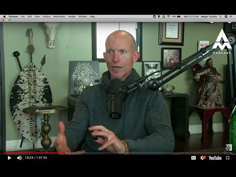 AMP #182 - Transformational Medicine and Tactics with Dr. Dan Engle MD | Aubrey Marcus Podcast