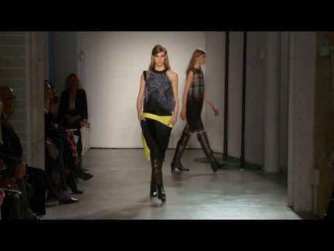 Pedro Lourenço | Fall Winter 2012/2013 Full Fashion Show | Exclusive