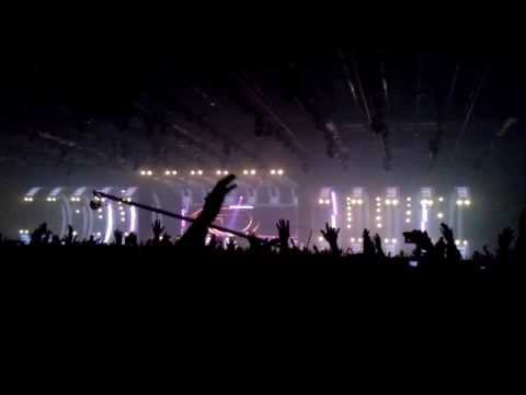 A State Of Trance 650 New Horizons Dash Berlin on Mainstage / Utrecht, The Netherlands /