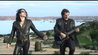 Virgin Steele - Perfect Mansions (Mountains of the Sun) official video