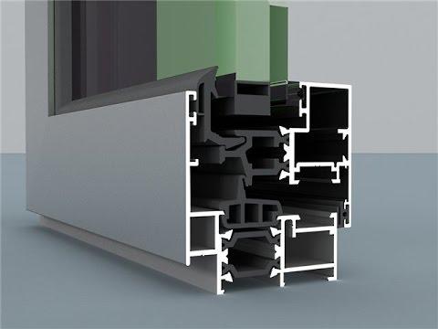 Como hacer puertas de aluminio para muebles de cocina - Puertas de muebles de cocina ...