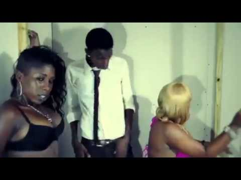 Alkaline - Not A Slack Song (2012)(MP4) (Official Video)