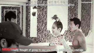 Miryo & Sunny - I Love You, I Love You MV [English subs + Romanization + Hangul] HD