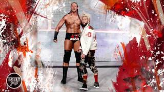 "2016: Enzo & Cass 2nd WWE Theme Song - ""SAWFT Is a Sin"" + Download Link ᴴᴰ"
