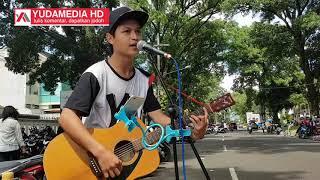 Sai Jumpa Endank Soekamti Cover Akustik Pengamen Jalanan Ganteng Sabian Nanda