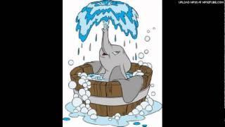 Самостоятельный слоненок(сказка для малышей)
