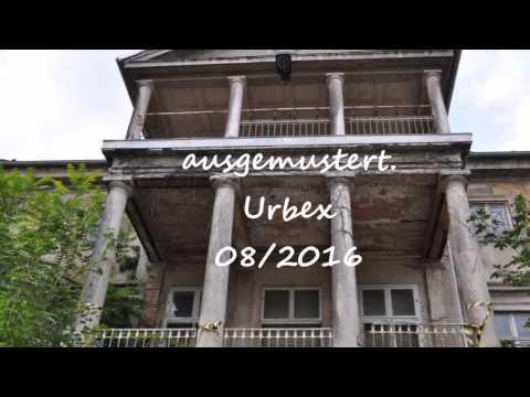 Lost Place:  Verlassenes Pflegeheim/Urban Exploration: Abandoned retirement home