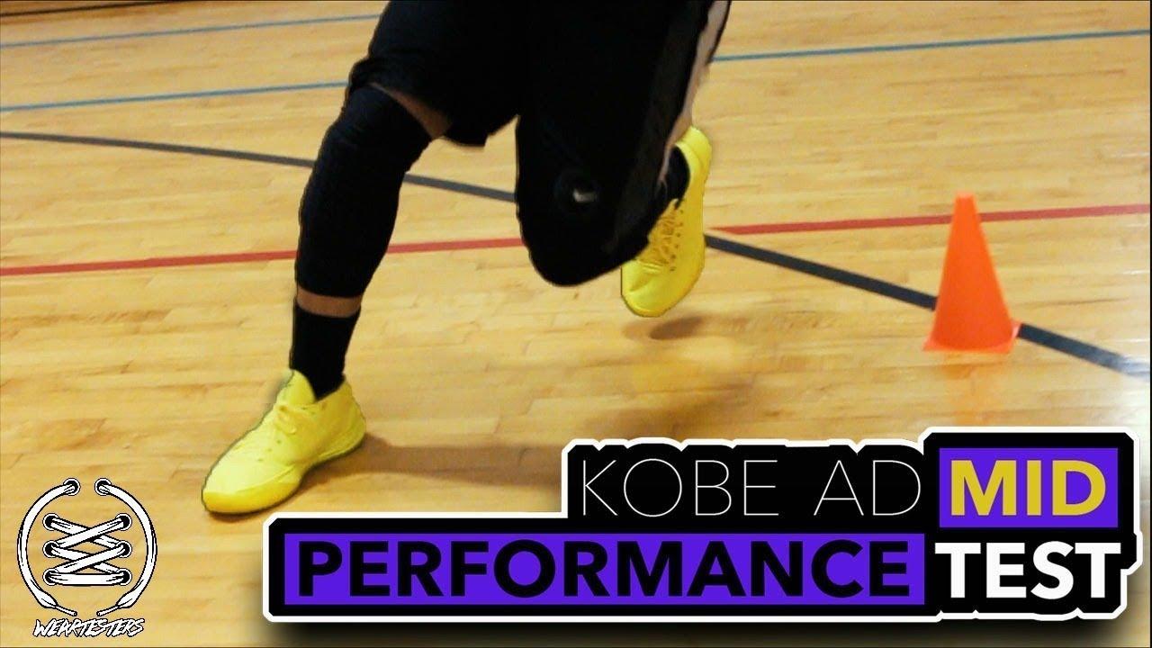 09f8e8f515ce Nike Kobe AD Mid