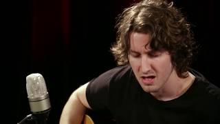 Dean Lewis At Paste Studio NYC Live From The Manhattan Center