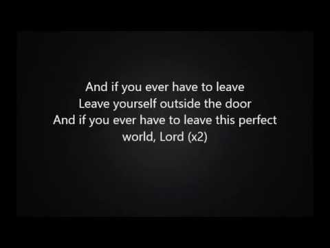 Lyrics to Isolate by Bender