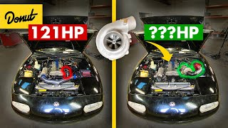 Is Turboing Your Car Worth It?