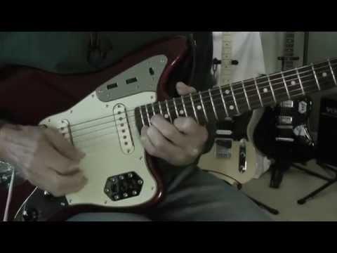 Twilight Zone Guitar Riff Lesson