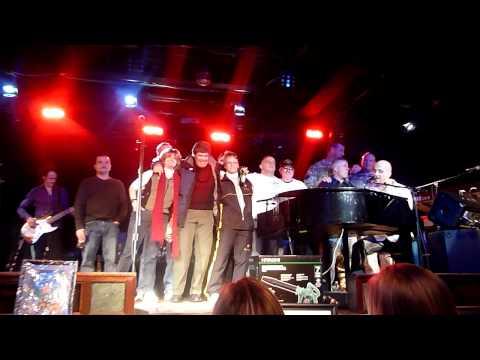 James D. McNaughton Memorial 2011 Big Shot, Billy Joel