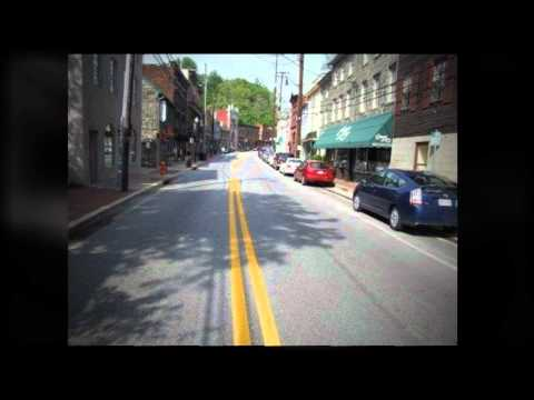Visit Ellicott City in Maryland- The pride of 21043