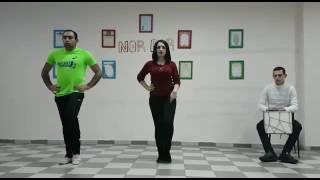 Видеоурок Лезгинка