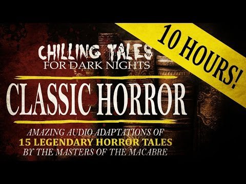 15 LEGENDARY SCARY STORIES | CLASSIC HORROR COMPILATION | Best of Mix (10 Hours)