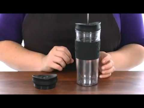 kitchenaid 14cup glass carafe coffee maker kcm1402