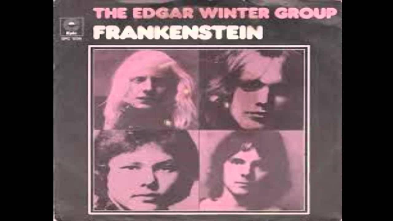 Edgar Winter Frankenstein