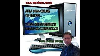AULA  12- CRIAÇÃO DE ATALHOS DE SITE E PROGRAMAS