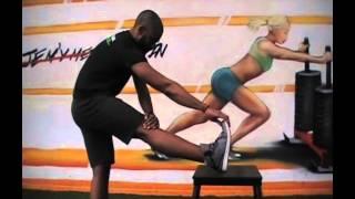 Etirements  pour les douleurs de genoux