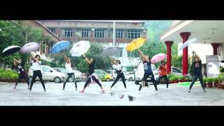 Ude Dil Befikre | Music Video | By AdtU Students | Awesome Choreography