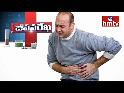 Dr Ramakrishna Reddy About Gastrointestinal Tract Disorders   Darasani Homeo Clinic   hmtv News