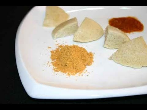 Dry Chutney Powder Recipe (Molaga Podi)