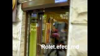 Роллеты в Молдове.(, 2013-06-04T09:43:27.000Z)