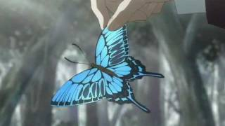 Where Butterflies Never Die ~ Alois Trancy Tribute
