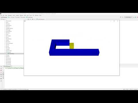 JavaFX 3D Basics: Snake Game