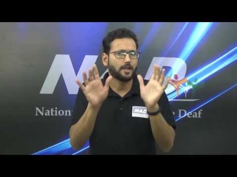 NAD India News :- Publicity