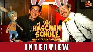 Die Häschenschule - Interview | Noah Levi