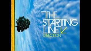 Direction - The Starting Line (lyrics in description)