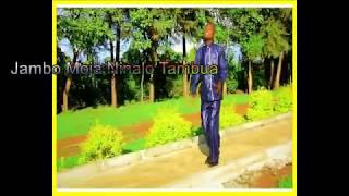 Captain Bon - Wewe Ni Mungu (Original Song by Anto N Josh Music -2017)