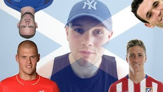 10 Players GERRARD Could Sign For RANGERS!