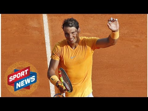 Rafael Nadal: Every player fears world No 1 but Dominic Thiem can beat him - Annabel Croft