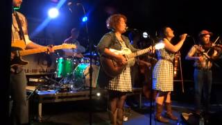 Sweetback Sisters_The Texas Bluebonnets (Video by UKRay) 693.MP4
