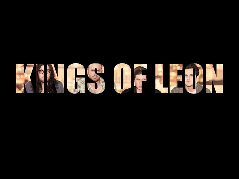 Kings of Leon - Beautiful War (HQ)