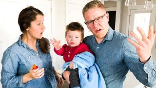If Kids Were In Charge! Baby George CONTROLS our DAY