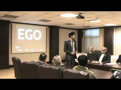 Physiology of Success By Qamar Sheraz Part 1