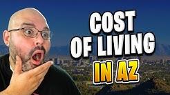 Cost of Living in Phoenix Arizona 🌵Living in Phoenix Arizona 🌵 Phoenix Arizona
