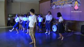 Repeat youtube video การแสดงปัจฉิมนิเทศ ม.6/5 รุ่น 114 โรงเรียนนารีนุกูล