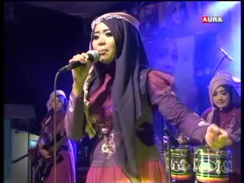 Qasima - Tum Hi Ho versi Sholawat 11 November 2016 Ngemplak Kidul, Pati