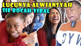 Download video BERTEMU ALWIANSYAH BOCAH VIRAL BERSUARA EMAS !!!