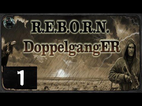 Сталкер  - R.E.B.O.R.N. Doppelganger 7.62 - #1