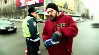 Гаи Киева накормили СЛАБИТЕЛЬНЫМ