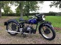 Douglas Aero 1936 600cc for Sale